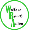 Willow Branch Auctions and Estate Sales